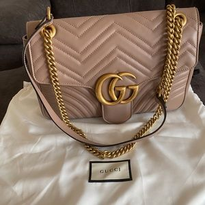 2200$ Gucci Marmont Medium